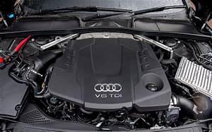 Audi A4 V6 Tdi : extended test 2017 audi a4 avant 3 0 v6 tdi quattro ~ Medecine-chirurgie-esthetiques.com Avis de Voitures