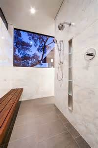 Walk Shower Design Ideas