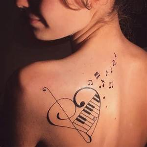 50+ Shoulder Blade Tattoo Designs & Meanings - Best Ideas ...