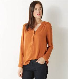 Best 25 blouse femme fluide ideas on pinterest blouse for Robe blouse femme