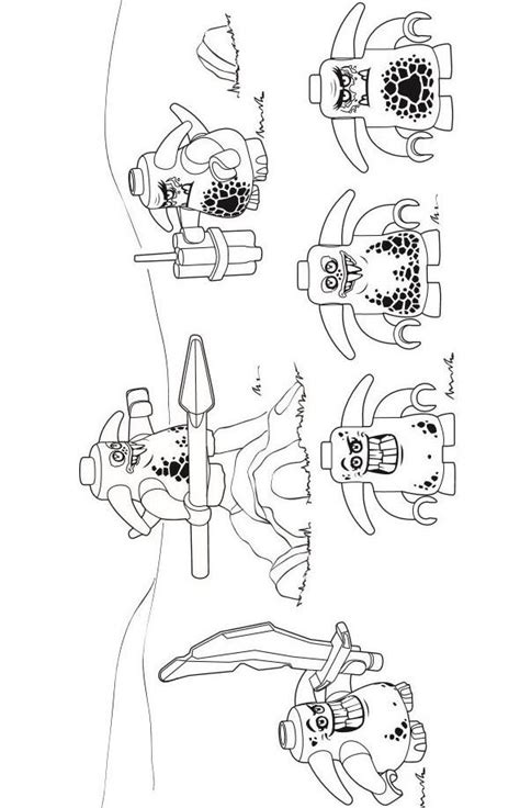 kids  funcom  coloring pages  lego nexo knights