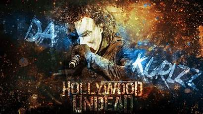 Undead Hollywood Wallpapers Dove Grenade Kurlzz Da