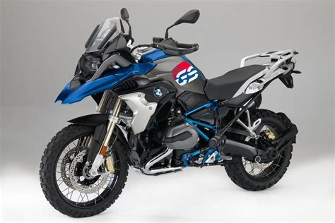 Bmw R 1250 Gs To Be Released In 2019? Bikesrepublic