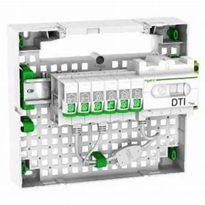 Branchement Coffret De Communication Legrand : coffrets de communication sur ~ Dailycaller-alerts.com Idées de Décoration