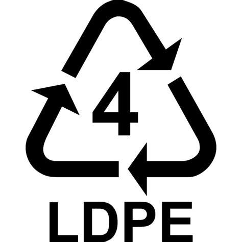 vector symbol for ldpe 4 download at vectorportal