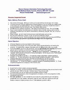 canadian style resume template resume ideas With how to prepare resume for job in usa