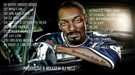 Best Of Snoop Dogg Snoop Dogg Best Of Greatest Hits