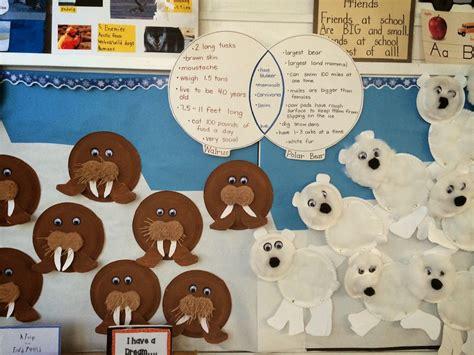 arctic animals bulletin board best of winter new 906 | fcac1321cc8d69b73a12a7c192788d3d