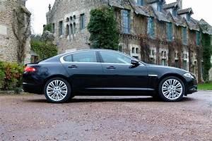 Essai Jaguar Xf : essai jaguar xf motorlegend ~ Maxctalentgroup.com Avis de Voitures