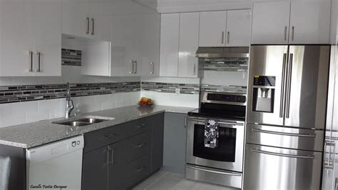 cuisine la cuisines et salles à manger carolle fortin designer d