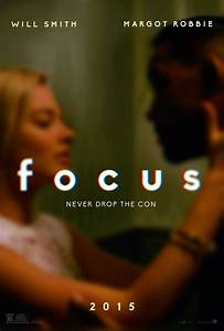 Focus (#1 of 6): Extra Large Movie Poster Image - IMP Awards