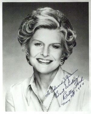 betty ford quotes quotesgram
