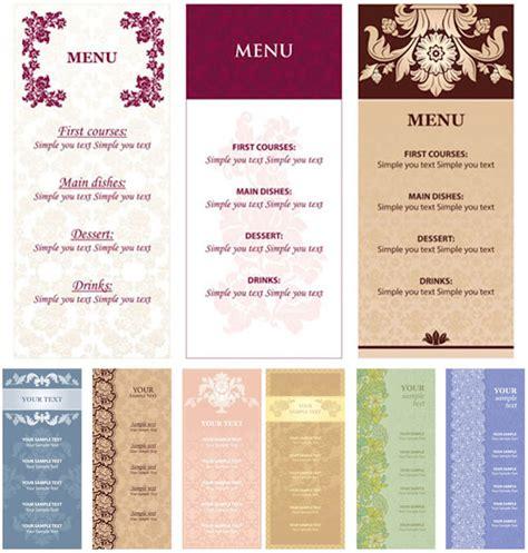 restaurant menu template  commercewordpress