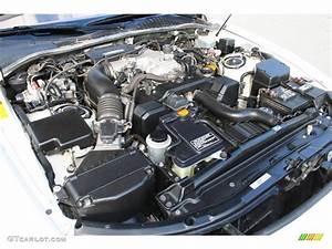 1995 Lexus Sc 400 4 0 Liter Dohc 32