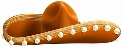 Sombrero Mexican Transparent Hat Clipart Yopriceville Clip