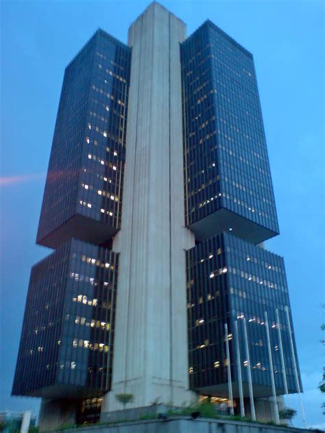 Banco Cental by File Banco Central Do Brasil Jpg Wikimedia Commons
