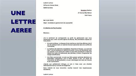 Translation Lettre De Motivation  Employment Application