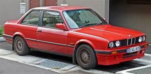 Bmw 318i E30 : file 1990 1991 bmw 318is e30 2 door sedan ~ Melissatoandfro.com Idées de Décoration