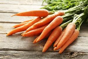What Are the Different Types of Carrots? | DIY  Carrot