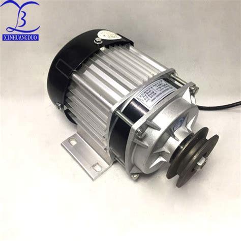best 500w dc 48v 60v belt pulley brushless dc motor electric bicycle motor bldc bm1418zxf
