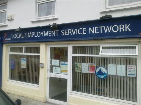 local bureau obair local employment service galway city