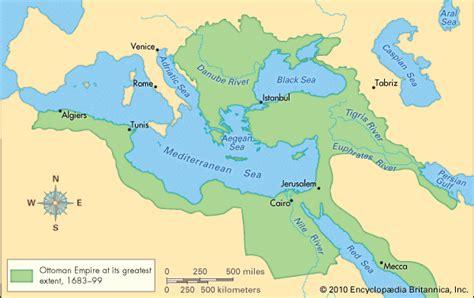 The Ottoman Empire by Ottoman Empire Britannica Homework Help
