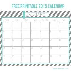 free 2015 printable calendar by month new calendar template site