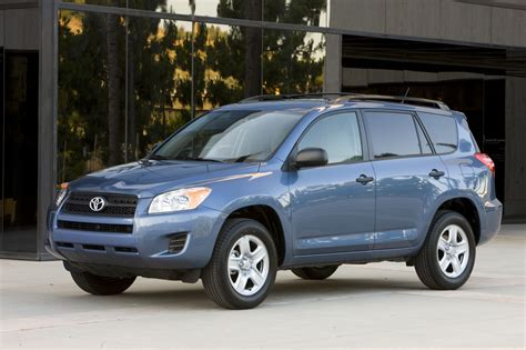 toyota rav photo gallery autoblog