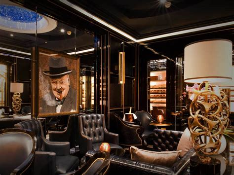 forget cuba londons  wellesley hotel   cigar lover