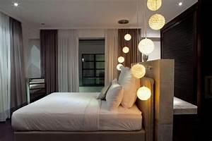 Beleuchtung Für Schlafzimmer : das licht im schlafzimmer 56 tolle vorschl ge daf r ~ Markanthonyermac.com Haus und Dekorationen