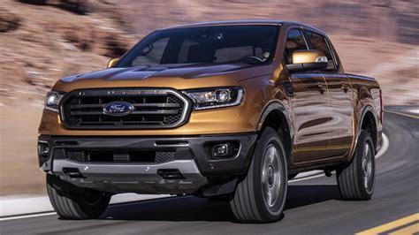 2019 Ford Ranger & Ranger Raptor |price, Release, Specs