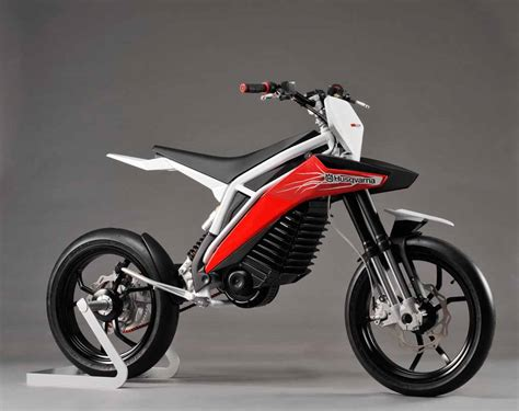 Bmw Electric Motorcycle by Husqvarna Concept E Go Electric Motorcycle Bmw
