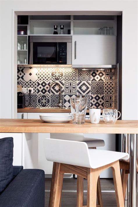 cuisine de l etudiant appartement tours 32 m2 scandinaves refaits à neuf