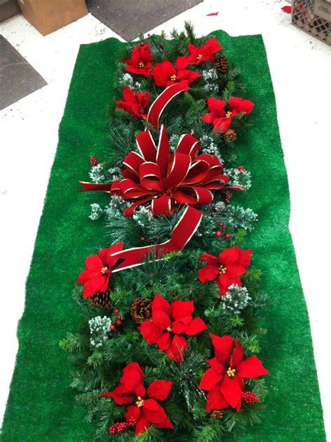 christmas grave blanket grave blankets pinterest