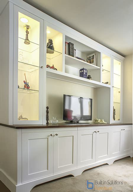 Living Room Cupboard by Gorgeous Built In Cupboards In Your Living Room