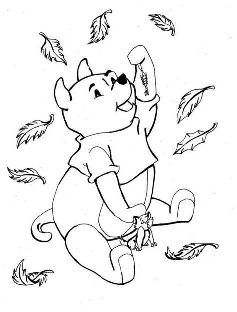 preschool fall coloring pages az coloring pages 538 | 8c6X58dcE