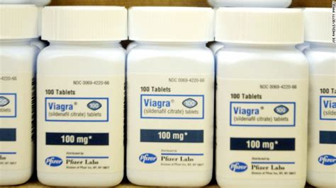 Here Are All The Drugs Cvs Is Dropping Including Viagra