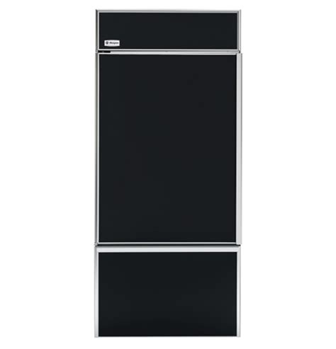 ge monogram  built  bottom freezer refrigerator zicnmrh ge appliances