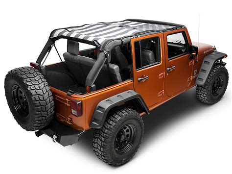 mesh doors jtopsusa jeep wrangler safari mesh top tactical american Jeep