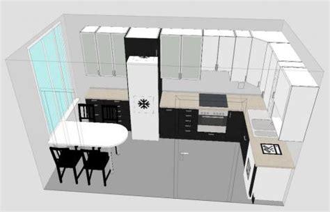 ikea conception cuisine 3d logiciel gratuit de conception de cuisine plan 3d et