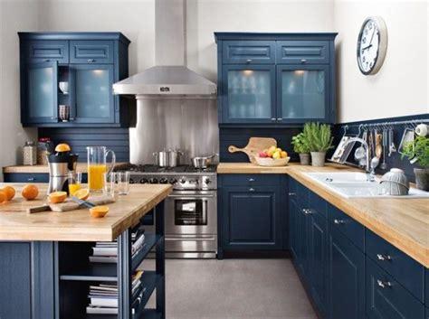 cuisine gris bleu les 25 meilleures idées de la catégorie cuisine bleu