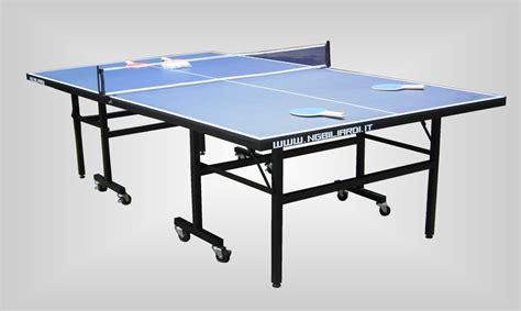 Tavolo Ping Pong Interno by Ping Pong Winbledon Interno Tavoli Da Ping Pong