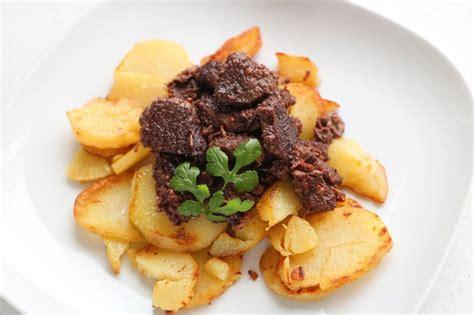 cuisine facile com cuisine facile com viande braisée au vin réduit