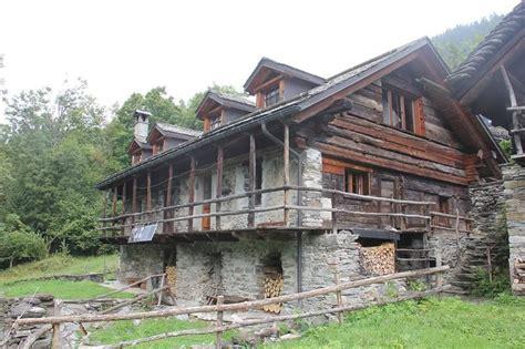 Billig Häuser Kaufen Schweiz by Haus Kaufen Co Vallemaggia Immobilien Co