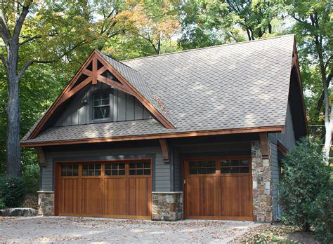 Rugged Garage With Bonus Room Above-rk