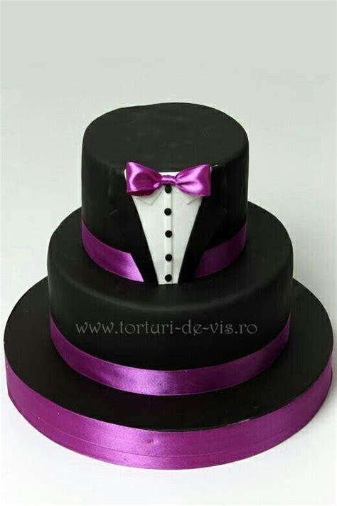 tuxedo male cake birthday cakes  men  birthday