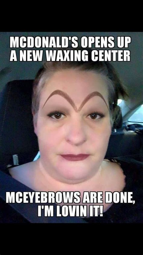 Bad Eyebrows Meme - 957 best images about eyebrows on pinterest