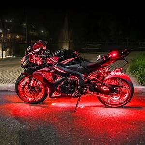 Best Motorcycle Led Light Kits
