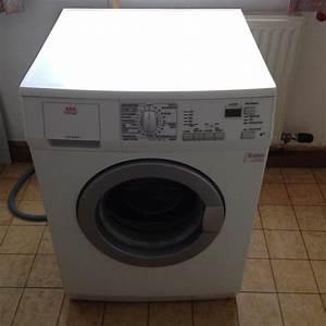 Waschmaschine Aeg Electrolux : aeg waschmaschine kaufen aeg waschmaschine gebraucht ~ Michelbontemps.com Haus und Dekorationen