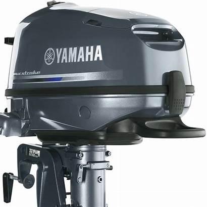 Yamaha Outboard Hp Motor Portable Stroke Shaft